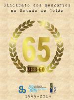 SEEB-GOIÁS 65 ANOS