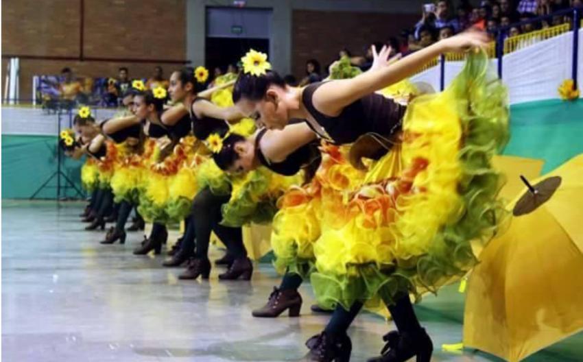 Circuito Festa Junina Uberlandia : Festa junina no clube dos bancários circuito goiano de